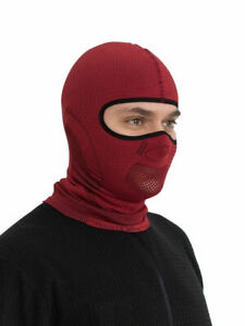Katran Selen Ski Balaclava Black Face Mask Warmer Snood Scarf Cover Lightweight