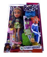 NEW OFFICIAL BRATZ YASMIN TO BRAZIL DOLL STUDY ABROAD GIRLS BRATZ DOLLS