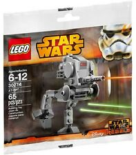 Lego Star Wars AT-DP 30274 Polybag Sealed