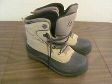 Columbia Boots Thermo Lt 7.5 Water Resistant Cascadian Summit Tan Hunting Hiking