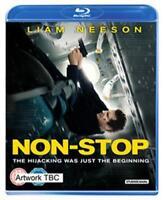 Non-Stop Blu-Ray Nuevo Blu-Ray (OPTBD2650)