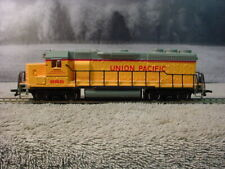 Bachmann #41-635-01 HO Scale Union Pacific 866 EMD GP-40 Diesel Engine Tested