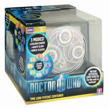 Doctor Who The Time Lords Psychic Container. Character.