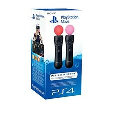 Sony PlayStation Move Motion Controller Twin Pack V2 (PS4/PSVR)