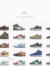 Nike SB : The Dunk Book, Hardcover by Bodecker, Sandy; Leyva, Jesse, ISBN 084...