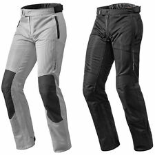 Pantaloni Rev'it in tessuto per motociclista