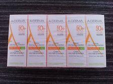 A-DERMA PROTECT AD CREMA SOLAR SPF50+ (DUCRAY- PIERRE FABRÉ) - 5x5 ml (muestras)