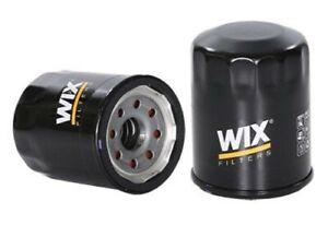 Oil Filter 57356 Wix