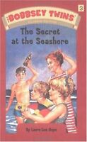 The Secret at the Seashore (Bobbsey Twins #3) by Laura Lee Hope