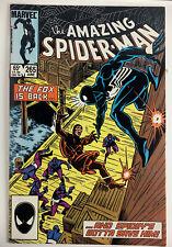 Amazing Spider-Man (1963) #265 in 9.6 Near Mint+