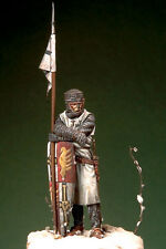 Romeo Models 54mm KNIGHT OF THE TEUTONIC ORDER Middle 13th Century