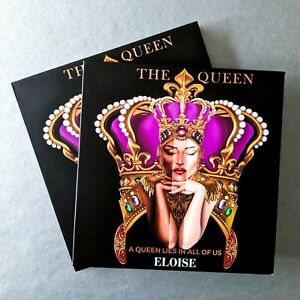 ELOISE The Queen Eyeshadow Palette | 20 Shades