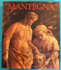 ART - PEINTURE RENAISSANCE ITALIENNE - ANDRE MANTEGNA - PEINTRE - DESSINATEUR