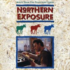 Various Artists - Northern Exposure (Original Soundtrack) [New CD]