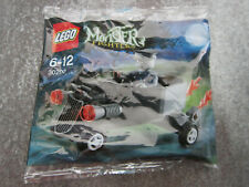 Lego Monster Fighters 30200 Zombie Chauffer Coffin Car New & Sealed