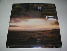 Wymond Miles Cut Yourself Free LP sealed Mint with download card Sacred Bones