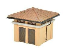 Bachmann CO-4407 Continental Station Toilet Plastic Model H0 Gauge New 1st class