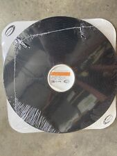 520 Black Standard Embossed Beta Biothane 5/8� 100' Roll