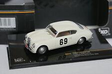 Ixo 1/43 - Lancia Aurelia GT Winner Monte Carlo 1954