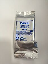 DELL 922/924 HIGH YIELD COLOUR INK CARTRIDGE 592-10091 ORIGINAL GENUINE M4646