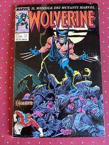 Wolverine 1 Play Press
