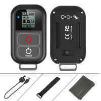 Waterproof Smart WIFI Remote Control Set for GoPro Hero 8 7 6 4 5 Black Camera