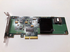 LSI Internal SATA / SAS 9211-4i 6Gb/s PCI-Express 2.0 RAID Controller Card