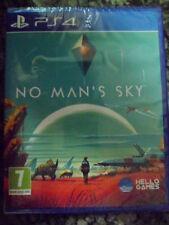 No Man's Sky Nuevo precintado PS4 Gran Acción táctica espacial en castellano