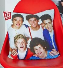 One Direction Cushion - Craze Pillow Boyband Harry Styles Print Boysband Gift