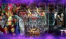Custom Anime CARDFIGHT VANGUARD MTG WOW Playmat  fabled Theme Mat #249