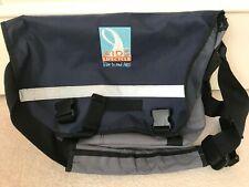 Aids life cycle messenger bag