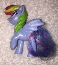 My Little Pony Friendship is Magic Rainbow Dash - 2016 McDonalds Happy Meal Toy