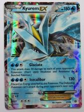 Kyurem ex - 25/98 XY Ancient Origins - Ultra Rare Pokemon Card