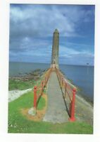 Chaine Tower Lighthouse Co Antrim N Ireland Postcard 915b