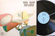 Eddy Louiss / Kenny Clarke / René Thomas /  LP CY records (NM)