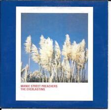 CD SINGLE PROMO--MANIC STREET PREACHERS--THE EVERLASTING--1999