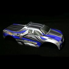 Redcat Racing 08705 1/8 Truck Body Blue and Black  08705