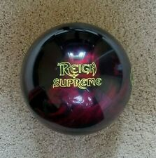 Storm Reign Supreme 14lb Bowling Ball NIB