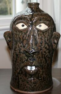 Ugly Face Jug