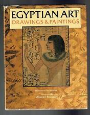Kischewitz, Hannelore; Egyptian Art. Hamlyn 1989 Fair