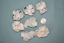 """1:6 Modern US Army Camo Gear Ammo Bags (Lot of 7) for 12"""" Action Figures C-140"""