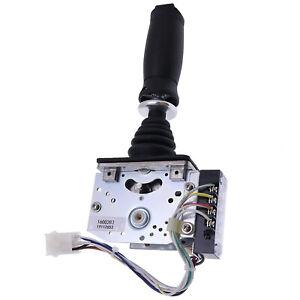 Joystick Controller 1600283 For JLG 660SJ 601S 740AJ 800A 800AJ 600AJ 600S 400S