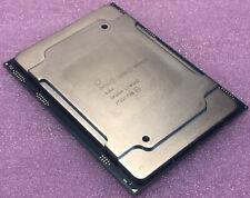 Intel Xeon Bronze 3104 6 Cores 1.7GHz 8MB 9.6 GT/s 85W LGA 3647 SR3GM