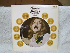 1973 Connie Smith's Greatest Hits Volume I, RCA Records Vinyl Album, Collectible