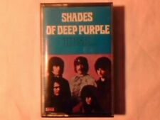 Musicassette di musica rock internazionale per Rock Deep Purple