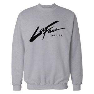 Laface Records Sweatshirt - TLC - Pink - Usher - Goodie Mob T-shirt Record Label