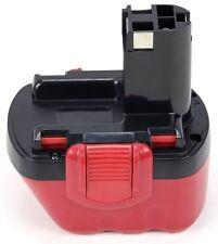 Batteria Utensile per Bosch Trapano Avvitatore a BAT043, BAT139