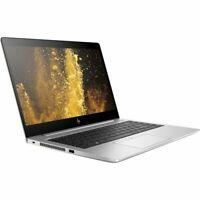 HP EliteBook 840 G6 14 - i7-8665U - 16GB RAM - 512GB SSD - 7KK32UT - TOUCHSCREEN