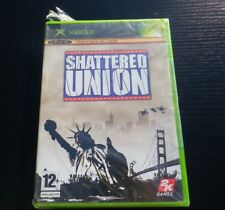 Shattered Union pour Xbox