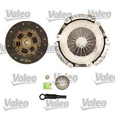 Valeo 62254001 New Clutch Kit